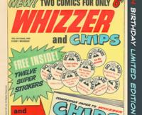 Free Whizzer and Chips