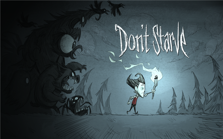 Don't Starve - PS4